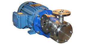 wmta alloy turbine pump